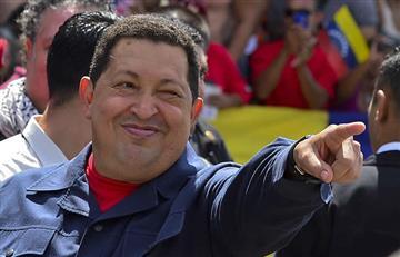 Venezolanos se estremecieron con el tuit de la cuenta de Hugo Chávez