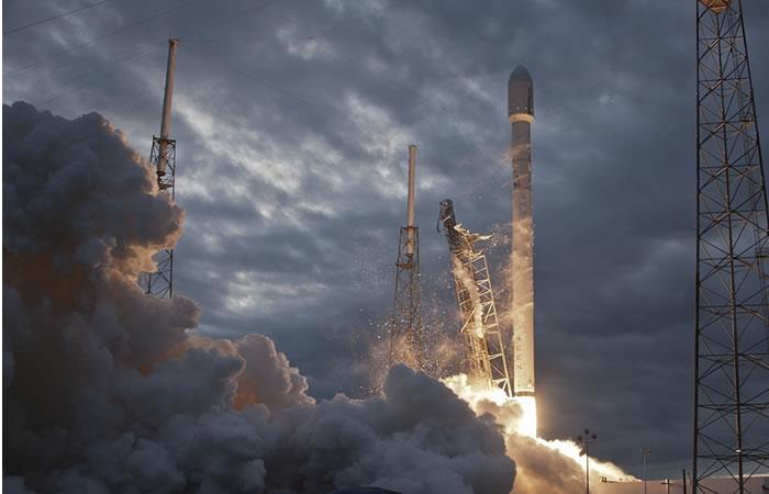 Cohete Ariane 5 pone dos satélites en una órbita equivocada