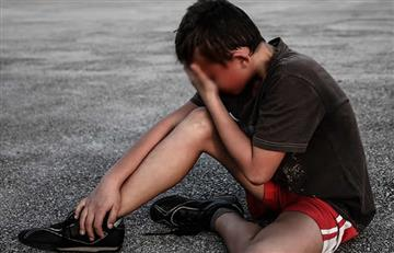 Hombre con VIH abusó de menor de 6 años y lo transmitió en Facebook