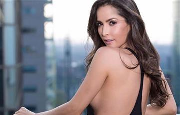 Instagram: Carmen Villalobos te enseña a lucir como Catalina Santana