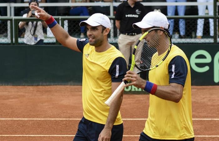Farah y Cabal en la gran final de dobles en Abierto de Australia