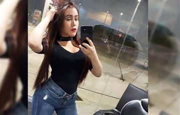 Imagen de Yina Calderón ocasiona enfrentamiento entre sus seguidores