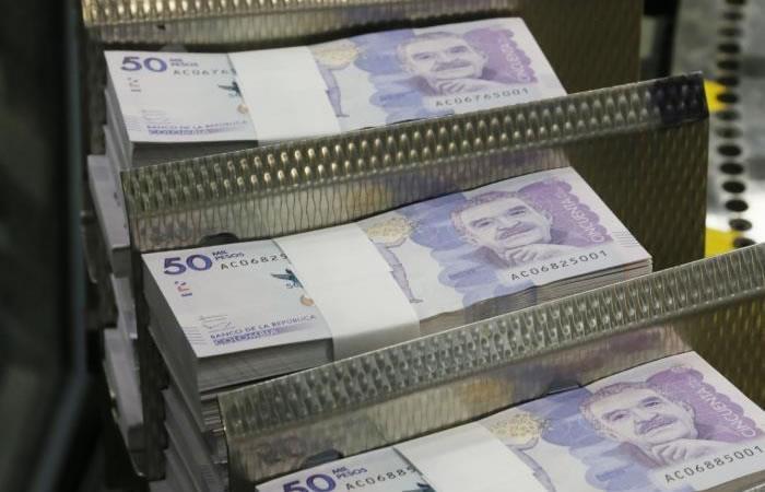 Ley de garantías: Presupuesto general de la nación y nómina del Estado congeladas