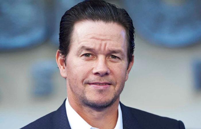 Mark Wahlberg está en Bogotá por el rodaje de su próxima película
