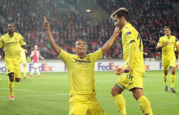 Villarreal vs Real Sociedad: Transmisión EN VIVO por TV y Online