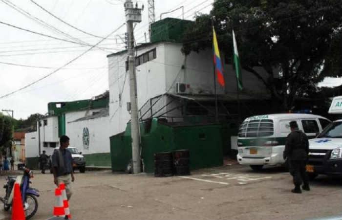 Atentado al sur de Bolívar, contra una estación de Policía