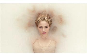 """Shakira ganó el Grammy a mejor álbum pop latino con """"El Dorado"""""""