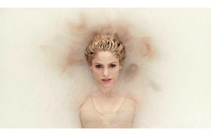 Shakira ganó el Grammy a mejor álbum pop latino con 'El Dorado'