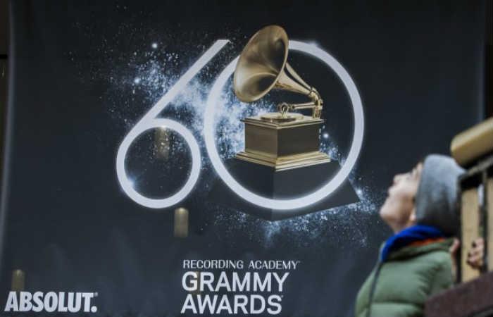 Grammy 2018: ¿A qué hora y dónde ver EN VIVO la premiación?