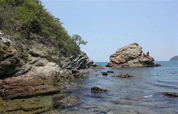 Cierran el Parque Nacional Tayrona por un mes