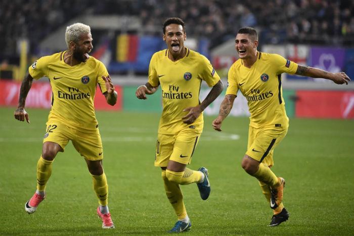 Dani Alves afirma que Neymar era la sombra de Messi