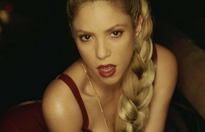 Grammy 2018: Así celebró Shakira su galardón