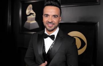 Grammy 2018: Esposa de Luis Fonsi se robó todas las miradas