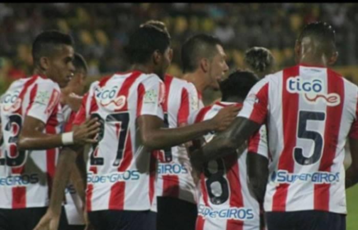 Copa Libertadores: Junior está listo para jugar su primer partido