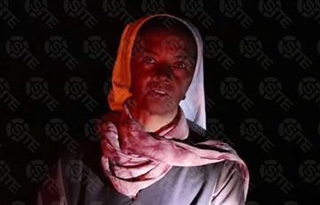 Nueva prueba de supervivencia de monja colombiana