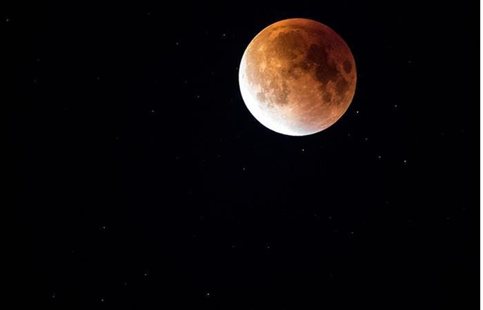 ¿Por qué es raro el eclipse de luna llena que se presentará este 31 de enero?