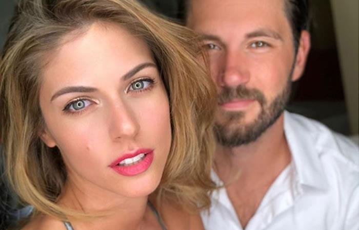 Stephanie Cayo se casó y así fue su romántica boda