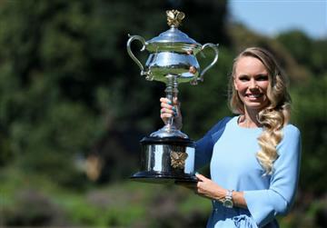 Abierto de Australia: Wozniacki se quedó con el Grand Slam