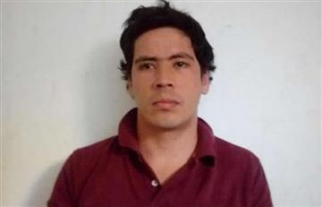 A la cárcel Cristian Bellón, implicado en atentado en Barranquilla