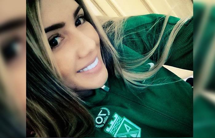 Atlético Nacional: Alejandra Arbeláez y la épica respuesta que se hizo viral