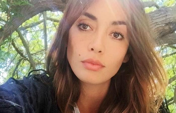 Carolina Guerra deslumbra con sensual foto en bikini