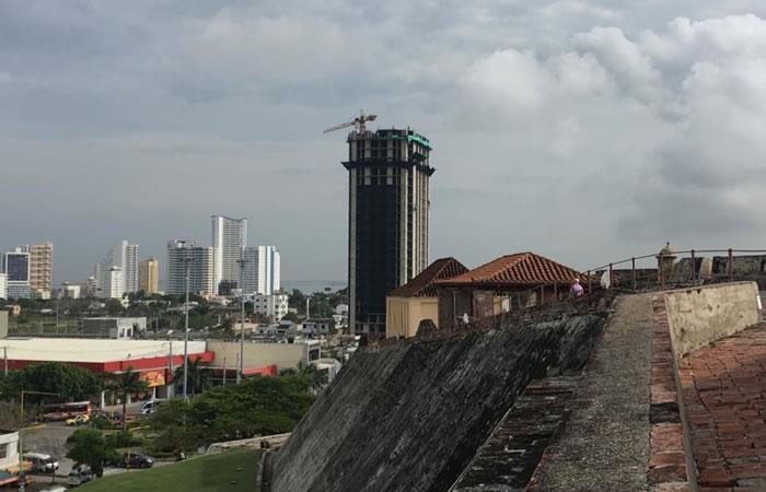 Cartagena: Inmediata suspensión de todo tipo de construcción en Aquarela