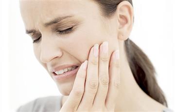 Cuáles son los síntomas del trastorno temporomandibular