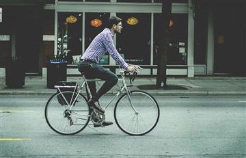5 recomendaciones para usar la bicicleta en el día sin carro