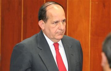 A petición de Ashton la Corte escuchará a Horacio Serpa y César Gaviria