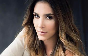 Daniela Ospina en lencería luce más sensual que nunca