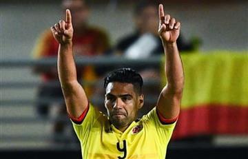 Falcao García reveló su sueño más anhelado y lo podrá conseguir en el 2018