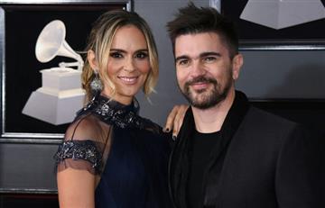 Karen Martínez, esposa de Juanes luce sorprendente cuerpo en bikini