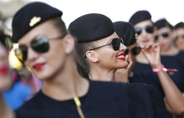 La Fórmula 1 ya no tendrá las chicas de parrilla