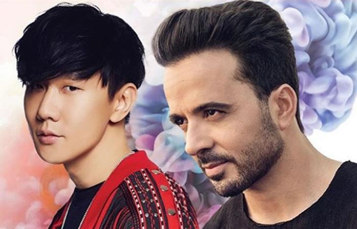La versión en chino de 'Despacito' arrasa en redes