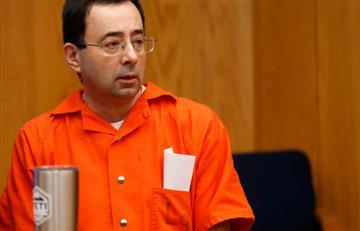 Larry Nassar agredió sexualmente al menos 265 gimnastas