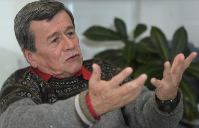 Proceso de Paz: ELN no ve motivos para romper diálogo con el Gobierno