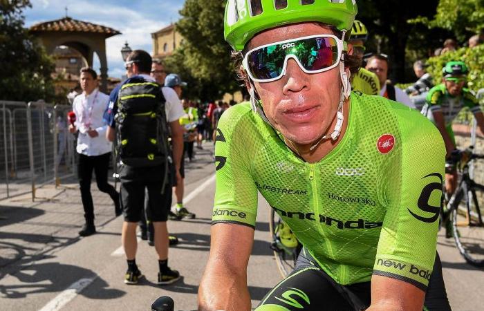 Rigoberto Urán invita a usar la bicicleta en el Día sin carro y sin moto
