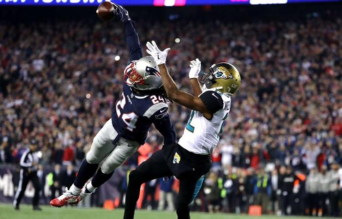 Super Bowl: Los Patriots y los Eagles listos para el mejor juego de la temporada