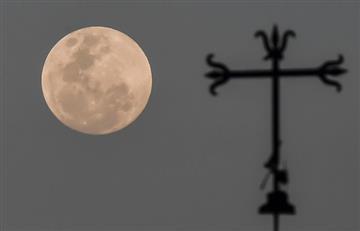 Superluna azul de sangre: Transmisión en vivo del eclipse