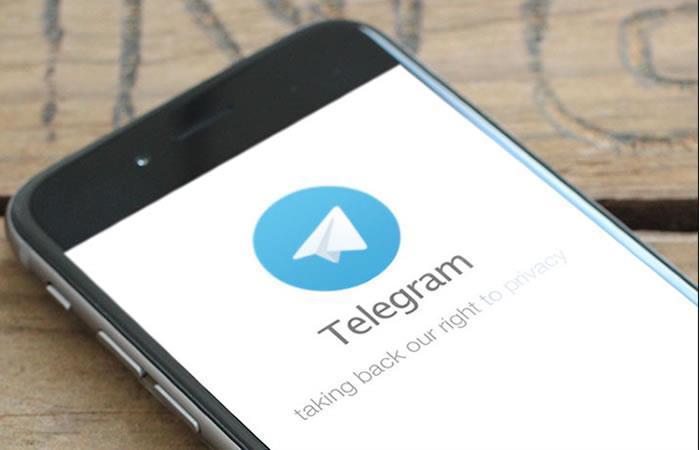 Apple: Esta es la razón por la que retira Telegram de la App Store