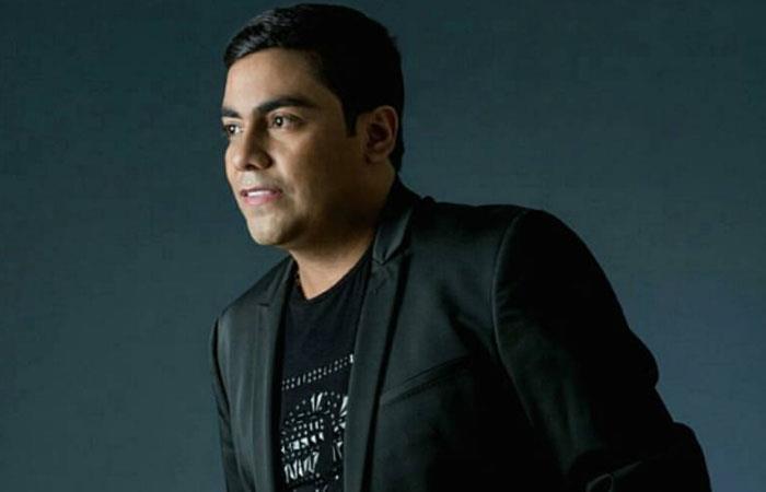 El cantante 'Churo' Díaz quedó libre