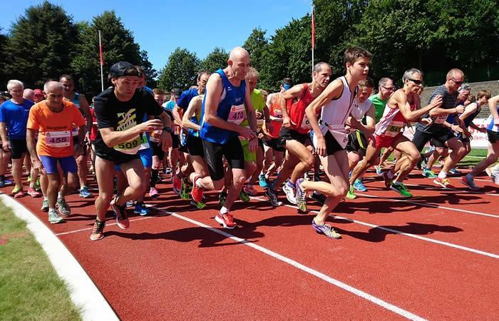 El descanso, clave para el rendimiento en los deportistas