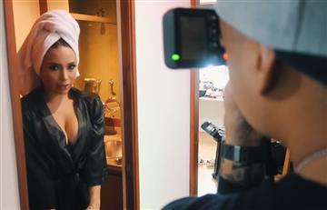 Luisa Fernanda W es comparada con Piedad Córdoba al tratar de imitar a Kim Kardashian