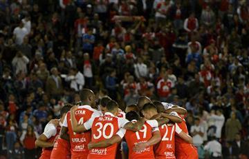 Santa Fe vs. Deportivo Táchira: Transmisión EN VIVO por la Copa Liertadores