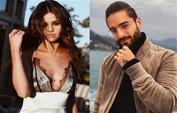 ¿Selena Gomez ya no quiere colaborar con Maluma?