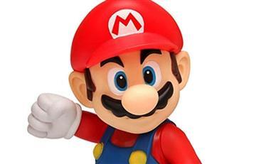 Super Mario Bros llegará al cine