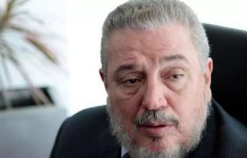 Cuba: El hijo mayor de Fidel Castro se suicida