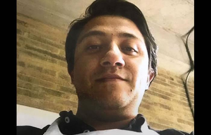 Fabián Herrera: Casa por cárcel para capturado por su homicidio