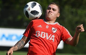 Franco Armani y Juan Quintero convocados por River Plate