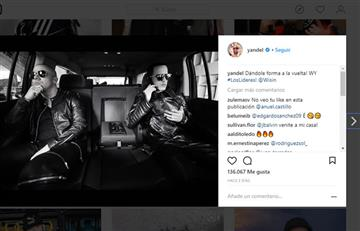 Maluma y J Balvin se irían de vacaciones por el retorno de 'Wisin y Yandel'